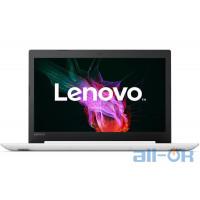 Ноутбук Lenovo IdeaPad 320-15 (80XH00YTRA) White