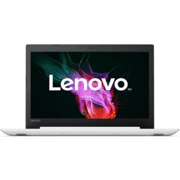 Ноутбук Lenovo IdeaPad 320-15 (80XR00V1RA) White