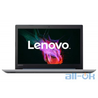 Ноутбук Lenovo IdeaPad 320-15 (80XH00YVRA) Denim Blue