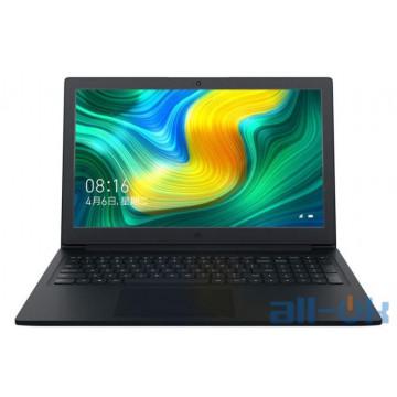 Xiaomi Mi Notebook Lite 15.6 Intel Core i5 MX110 8/128GB + 1TB HDD Black (JYU4083CN)