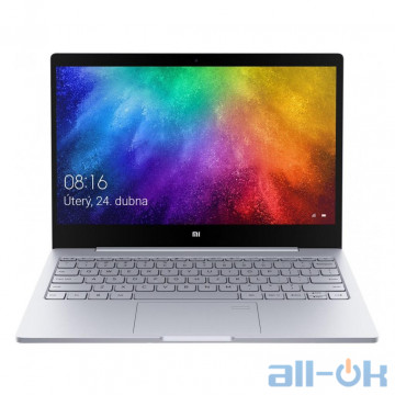 "Xiaomi Mi Notebook Air 13.3"" Intel Core i5 8/256 Fingerprint Silver 2018 (JYU4060CN)"