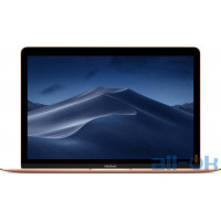 "Ноутбук Apple MacBook 12"" Gold (MRQN2) 2017"