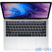"Ноутбук Apple MacBook Pro 13"" Silver 2018 (MR9U2)"