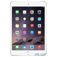 Apple iPad mini 3 Wi-Fi + LTE 128GB Gold (MH3N2)