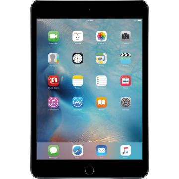Apple iPad mini 3 Wi-Fi + LTE 16Gb Space Gray