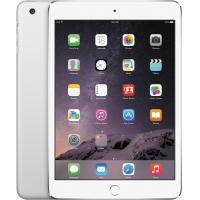 Apple iPad mini 3 Wi-Fi 16GB Silver (MGNV2)
