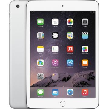Apple iPad mini 3 Wi-Fi 64Gb Silver