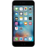 Apple iPhone 6 Plus 64GB Space Gray (MGAH2)
