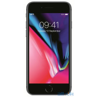Apple iPhone 8 Plus 256GB Space Gray MQ8G2 Refurbished