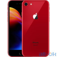 Apple iPhone 8 64GB PRODUCT RED (MRRK2) Refurbished