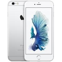 Apple iPhone 6s Plus 16GB Silver (MKU22)