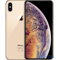 Apple iPhone XS 256GB Gold (MT9K2) Refurbished