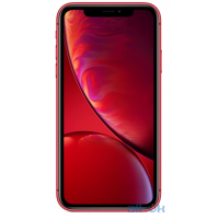 Apple iPhone XR 64GB Product Red (MRY62) Refurbished