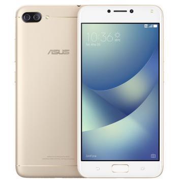 ASUS ZenFone 4 Max Pro ZC554KL 3/32GB Gold (ZC554KL-4G017MY)