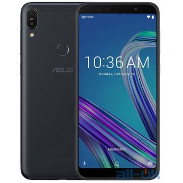ASUS ZenFone Max Pro M1 3/32GB Black (ZB602KL-4A144WW)