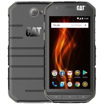 CAT S31 Black