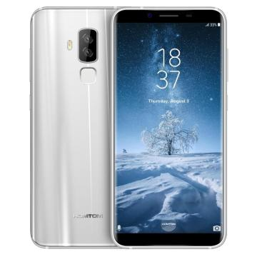 HOMTOM S8 Silver