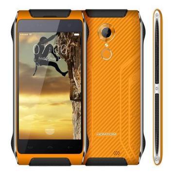 HOMTOM HT20 Pro 32GB Orange