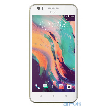 HTC Desire 10 Pro Polar White Global Version