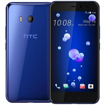 HTC U11 6/128GB Blue (99HAMB080-00)