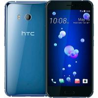 HTC U11 4/64GB Single SIM Silver (99HAMB077-00) Global Version