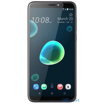HTC Desire 12 Plus Dual SIM 3/32GB Silver