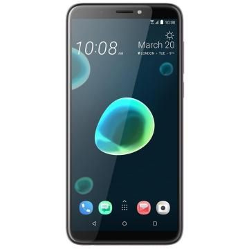 HTC Desire 12 Plus Dual SIM 3/32GB Silver