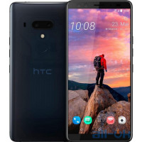 HTC U12 Plus 6/128GB Translucent Blue
