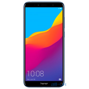 Honor 7A Pro 2/16GB Blue Global Version