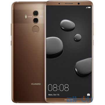 Huawei Mate 10 Pro 6/128GB Brown Global Version