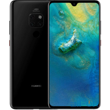 Huawei Mate 20 6/128GB Black Global Version