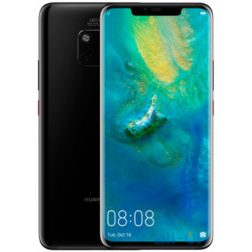 Huawei Mate 20 Pro Single SIM 6/128GB Black Global Version