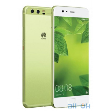 Huawei P10 Plus Dual SIM 4/64GB Green