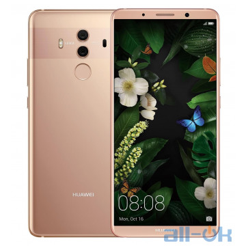 Huawei Mate 10 Pro 6/128GB Rose Gold