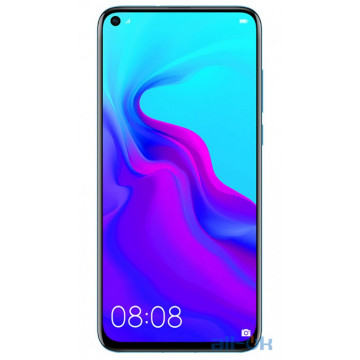 Huawei Nova 4 8/128GB Blue Global Version