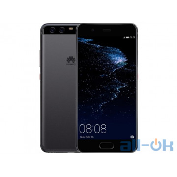 Huawei P10 Plus Dual SIM 6/128GB Black