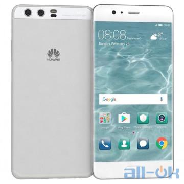 Huawei P10 Plus VKY-L09 Single SIM 6/128GB Silver Global Version