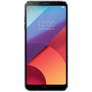 LG G6 64GB Single SIM Black H870 EU