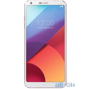 LG G6 32GB White H870