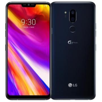 LG G7 ThinQ 6/128GB Aurora Black