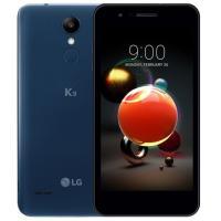 LG K9 2018 Blue