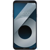 LG Q6 plus LGM700AN.A4ISKU Blue
