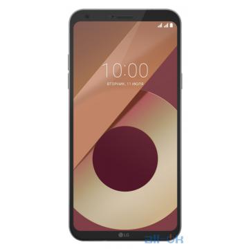 LG Q6a Platinum (M700.ACISPL) Single SIM Global Version