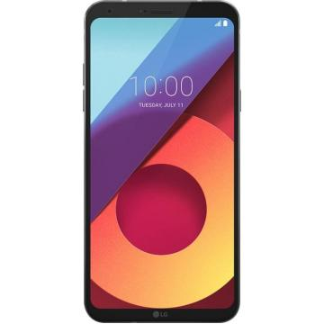 LG Q6 3/32GB Black (LGM700A.ACISBK)