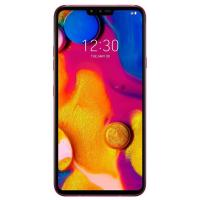 LG V40 ThinQ 6/128GB Dual SIM Red