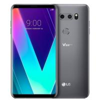 LG V30S Plus ThinQ 6/256GB Platinum Gray