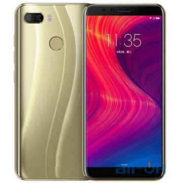 Lenovo K5 Play 3/32GB Gold Global Version