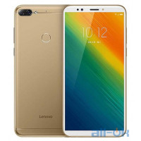 Lenovo K5 Note (2018) 4/64GB Gold
