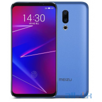 Meizu 16 6/128Gb Blue Global Version