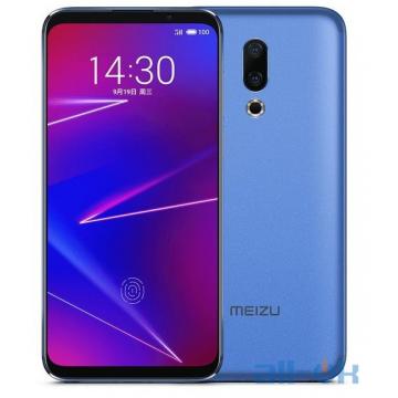 Meizu 16X 6/128Gb Blue